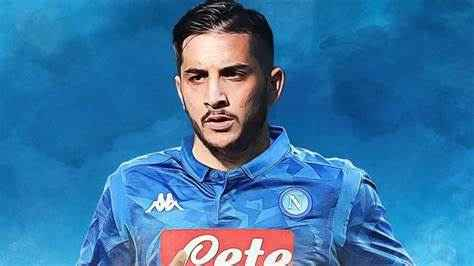 Tensioni tra Napoli e Raiola, Manolas vuole l'Olympiacos, ma trattativa difficile