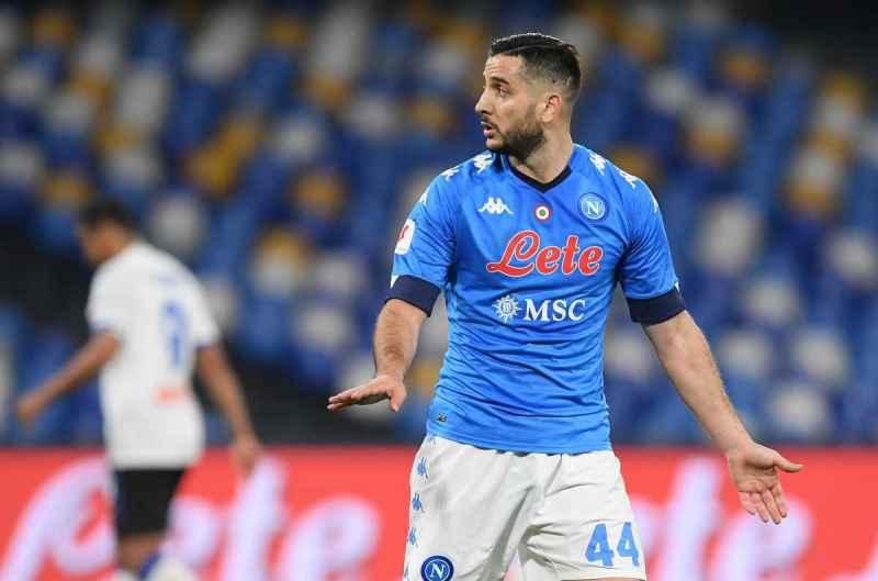 Manolas potrebbe tornare in Grecia, contatti con l'Olympiakos
