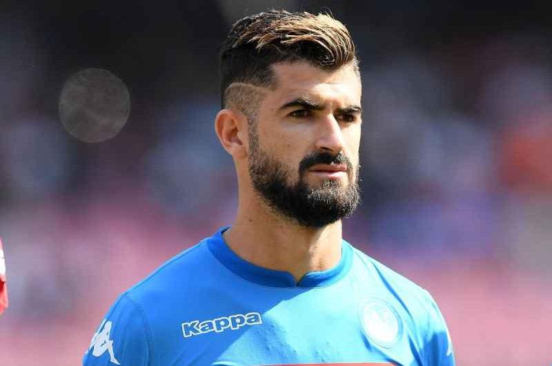 Mercato Napoli, arriveranno due terzini ed Hysaj andrà alla Lazio