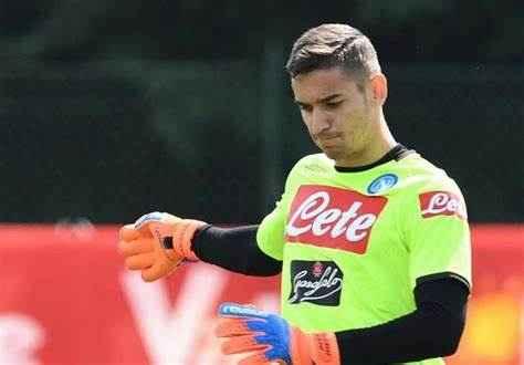 Napoli, Meret pronto per firmare il rinnovo con il club azzurro