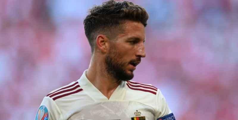 Euro 2020: Mertens peggiore in campo con il Belgio: i voti dell'attaccante