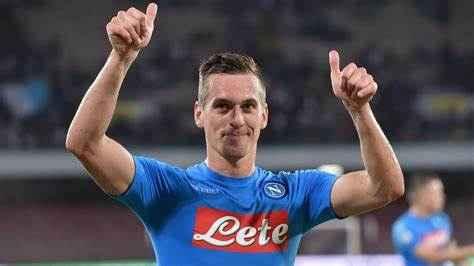 Calciomercato: Milik potrebbe tornare in Italia, Milan su di lui