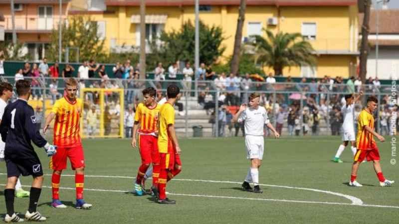 Benevento, calciomercato: doppio colpo per l'Under 15