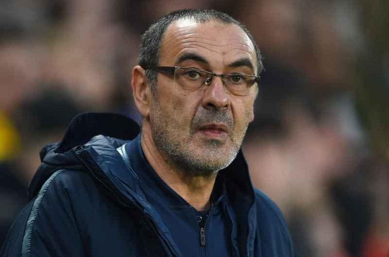 Maurizio Sarri sarà il nuovo allenatore della Lazio, firma e annuncio vicini