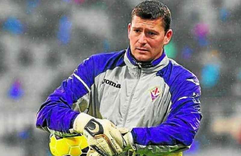 FOTO – Alejandro Rosalen Lopez lascia la Fiorentina: preparatore portieri accostato al Napoli
