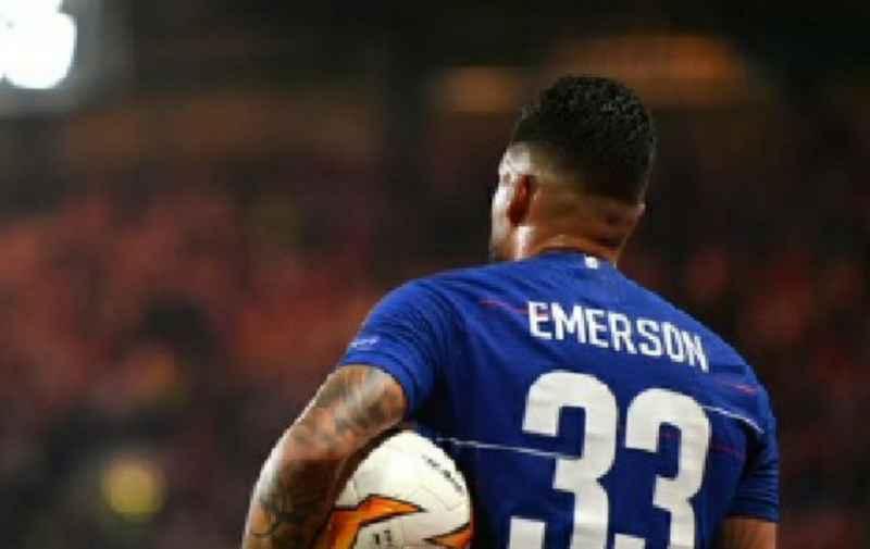 """Emerson Napoli, Venerato: """"C'è una clausola rinnovo col Chelsea, ma il Napoli ha una strategia"""""""