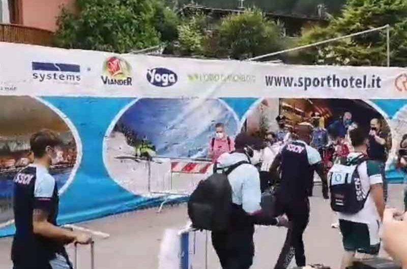 """La critica di Bargiggia al Napoli: """"Brutta immagine, il modo sbagliato per la nuova stagione"""""""
