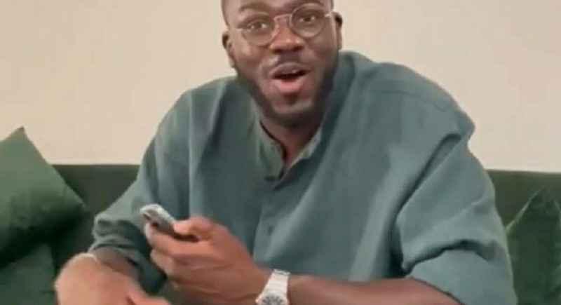 "VIDEO – Koulibaly sui social canta ""Cos cos cos"" di Clementino e urla: ""Sono napoletano"""