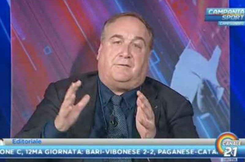 """Chiariello infierisce su Elmas: """"Acquisto sbagliato, ha fatto perdere scudetto e Champions al Napoli"""""""