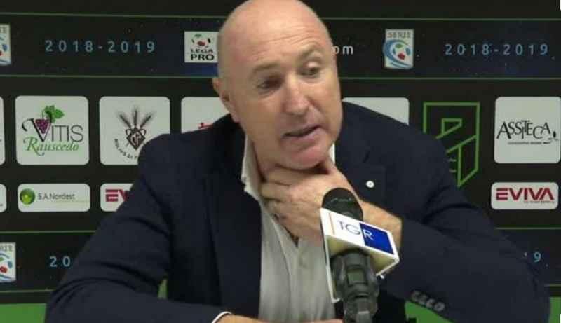 """Pres. Pordenone: """"Fatta per Ciciretti e Folorunsho. Se sarà possibile faremo altri affari col Napoli"""""""