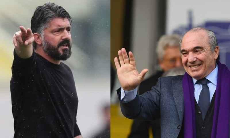 """Gattuso: """"Commisso? Togliamo la clausola di riservatezza"""""""
