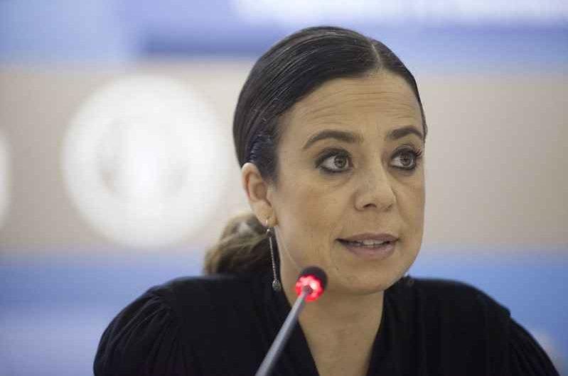 """Rosella Sensi su Spalletti: """"Non c'è stata pacatezza da parte di Spalletti sulla fiction"""""""