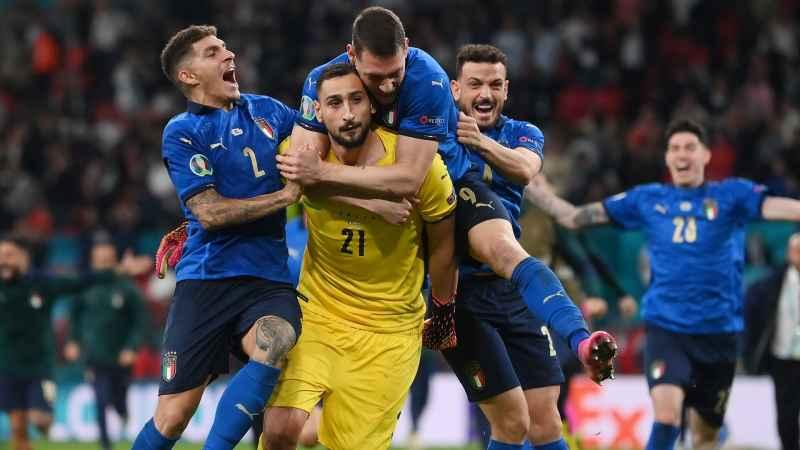 """Donnarumma: """"Non avevo capito che avessimo vinto, addio al Milan? A breve spiegherò tutto"""""""