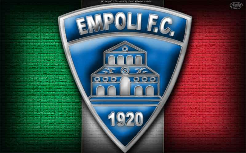 UFFICIALE – Focolaio di Covid-19 all'Empoli, il comunicato del club