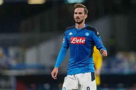 Napoli, l'infortunio di Demme potrebbe influire sul futuro di Fabian Ruiz