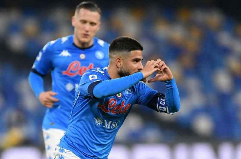 Napoli: fissato il prezzo di Lorenzo Insigne, Manchester City su Zielinski