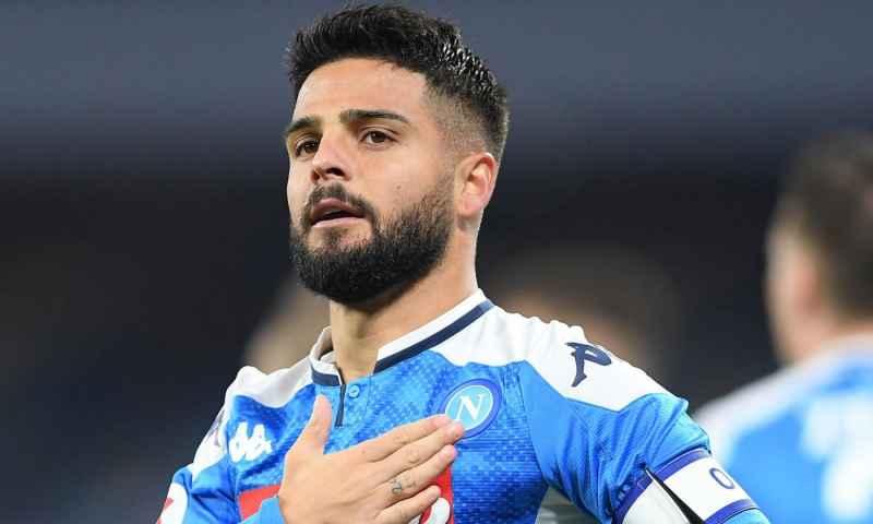 Napoli: c'è una data per l'incontro tra ADL e Lorenzo Insigne
