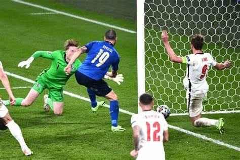 Italia-Inghilterra: petizione da parte degli inglesi per rigiocare la finale