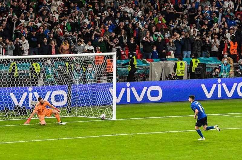 Pallone D'Oro a Jorginho, una Finale che vale la leggenda