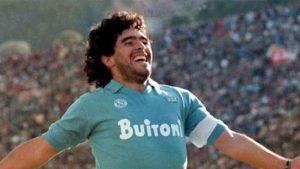 Un flash mob per ricordare Maradona: l'iniziativa di Milano Azzurra il prossimo 25 novembre