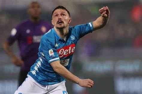 """Mario Rui, l'agente: """"Per la prossima stagione resta a Napoli"""""""