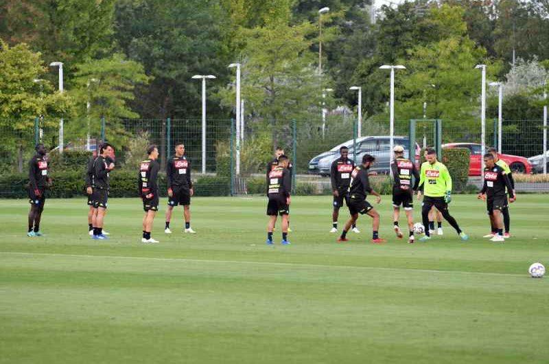 UFFICIALE – Due giorni di riposo per il Napoli, sabato c'è il Bayern Monaco