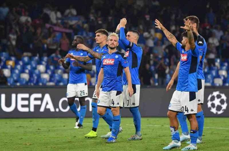 Bayern Monaco-Napoli, la probabile formazione degli azzurri