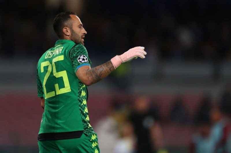 Calciomercato, Ospina nel mirino dell'Inter: la richiesta del Napoli