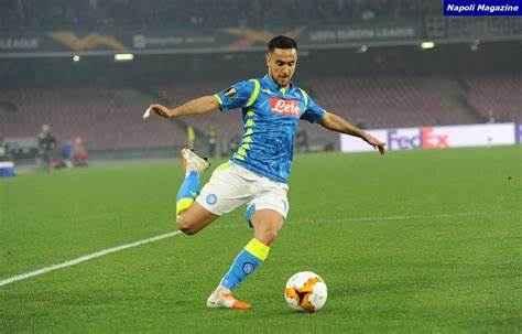 Calciomercato Napoli – Ounas verso il ritorno in Ligue 1