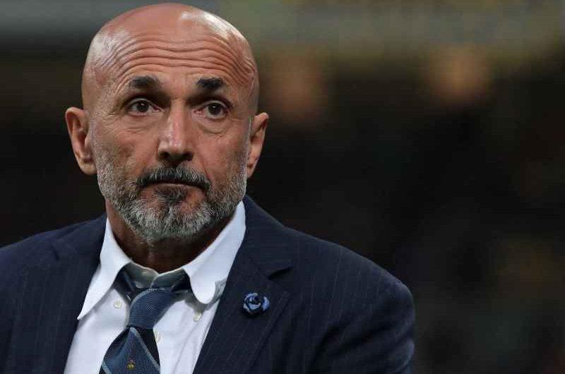 Spalletti vuole ritoccare il Napoli il meno possibile, punta al miglioramento