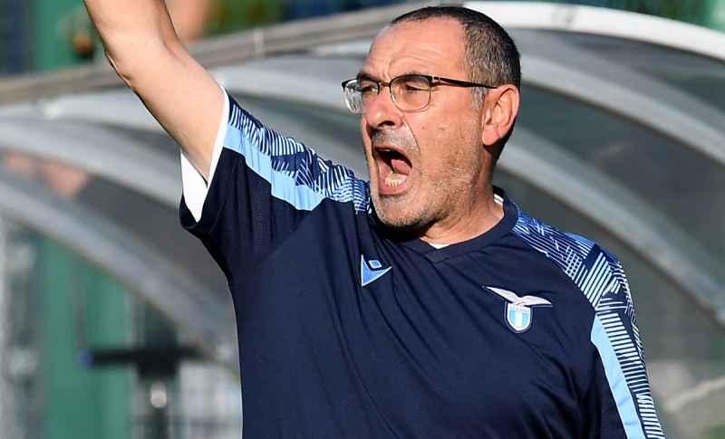 Lazio: Sarri porterà Chiffi in tribunale dopo la squalifica, interviene la giustizia ordinaria
