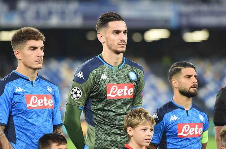 Napoli: oggi riprende la preparazione, domani tornano anche i campioni d'Europa