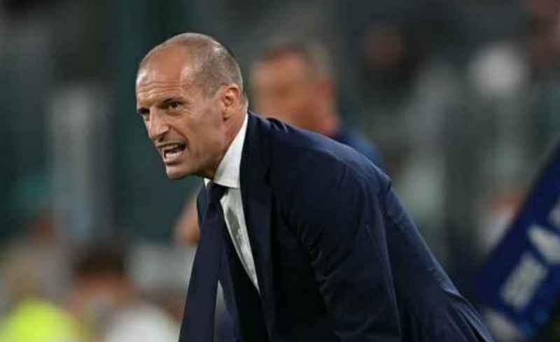 Allegri pronto a rivoluzionare la Juve per la trasferta di Napoli