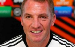 Leicester Brendan Rodgers