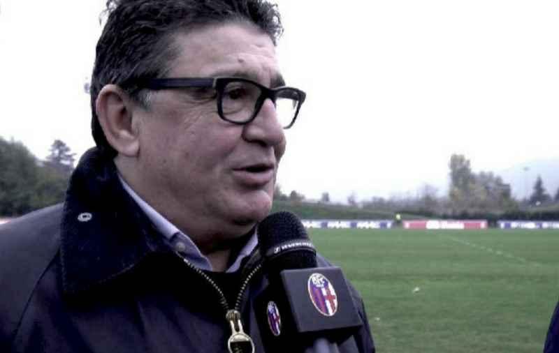 """Pecci: """"Osimhen col tempo potrà essere anche l'erede di Maradona. Il Napoli può vincere lo scudetto"""""""