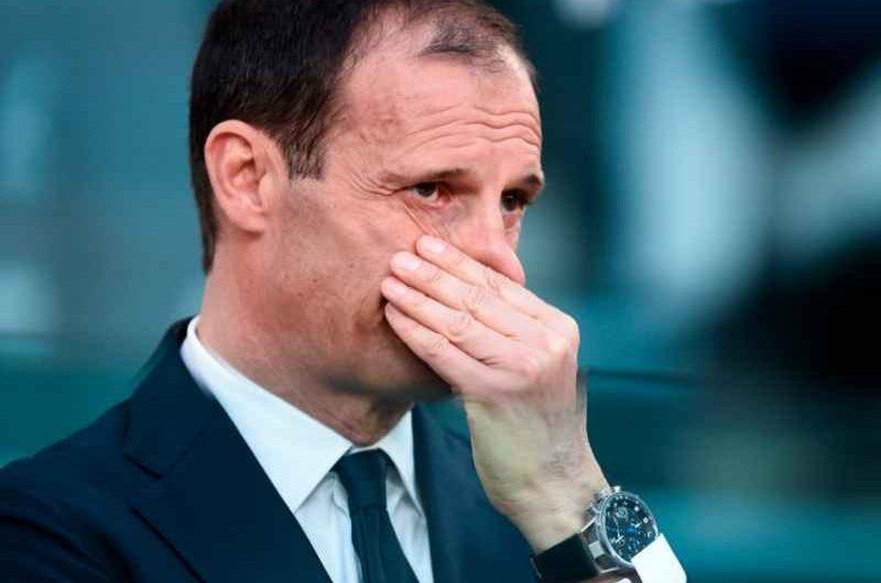 """Allegri: """"Oggi creato di più, dovevamo chiuderla prima. Dybala e Morata? Spero dopo la sosta"""""""