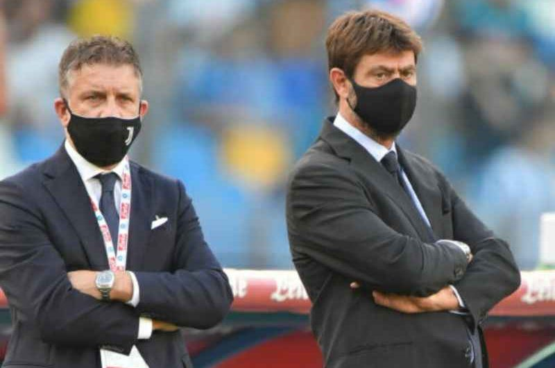 Juventus sotto indagine della Consob: nel mirino i 43mln di ricavi dalle plusvalenze