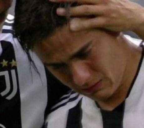 """Di Canio: """"Dybala? Piange per cose che per un atleta sono normali, lo vedo fragile"""""""