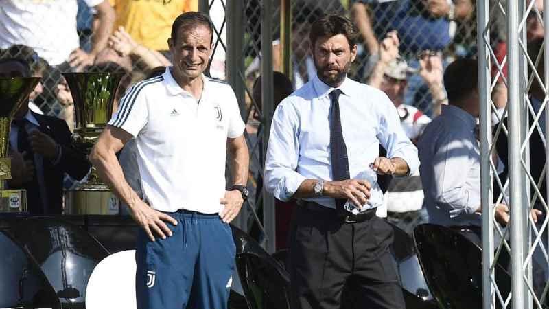 """Bucchioni: """"Napoli, credi allo Scudetto! Allegri in difficoltà"""""""