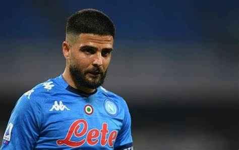 Napoli: l'Inter torna su Insigne, a gennaio possibile nuova offerta