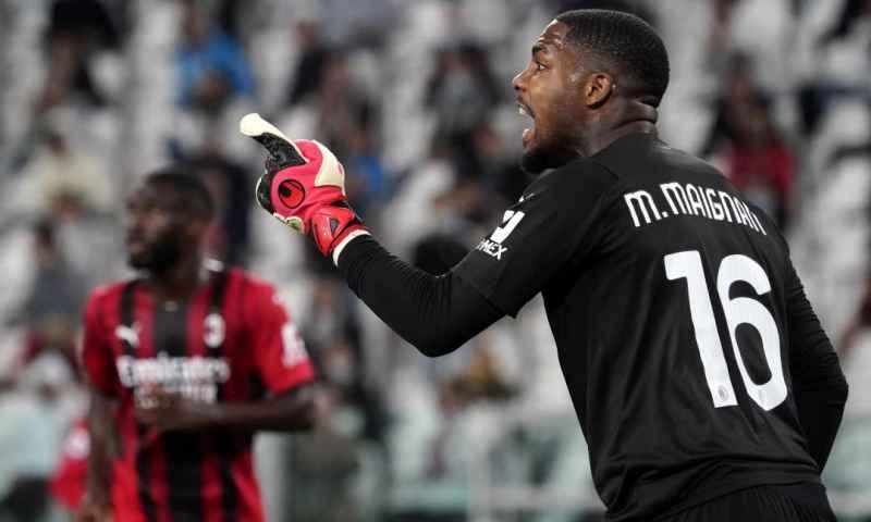 Insulti razzisti a Maignan: la Juve individua il colpevole e lo bandisca dallo stadium