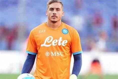 Napoli-Benevento, Spalletti potrà valutare due nuovi giocatori tra i pali