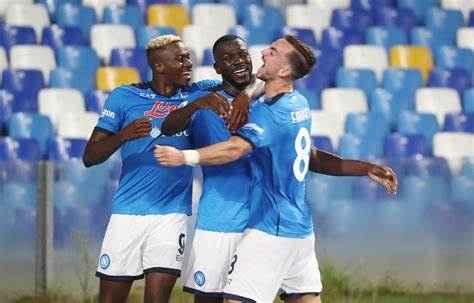 Napoli-Spartak Mosca: da domani in vendita i biglietti per la sfida