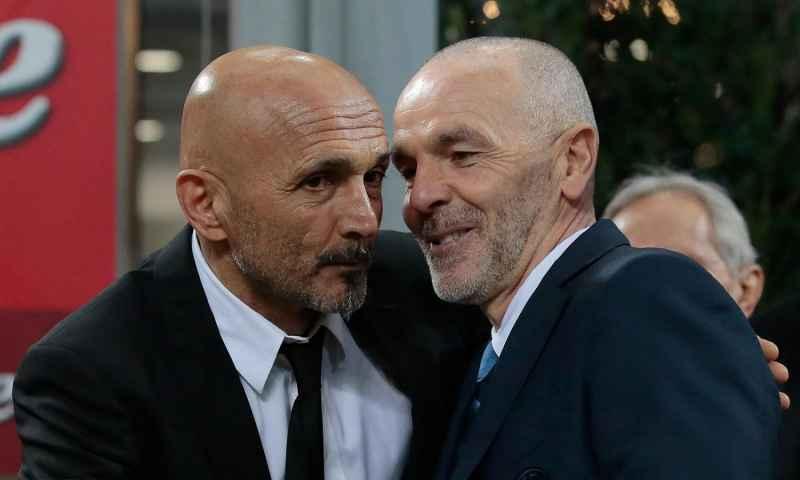 "Shevchenko :""Milan favorito, poi Inter e Napoli"""