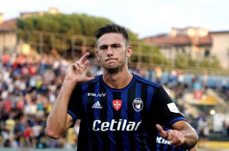 Anche il Napoli segue Lucca, il bomber 2000 che sta stupendo tutti