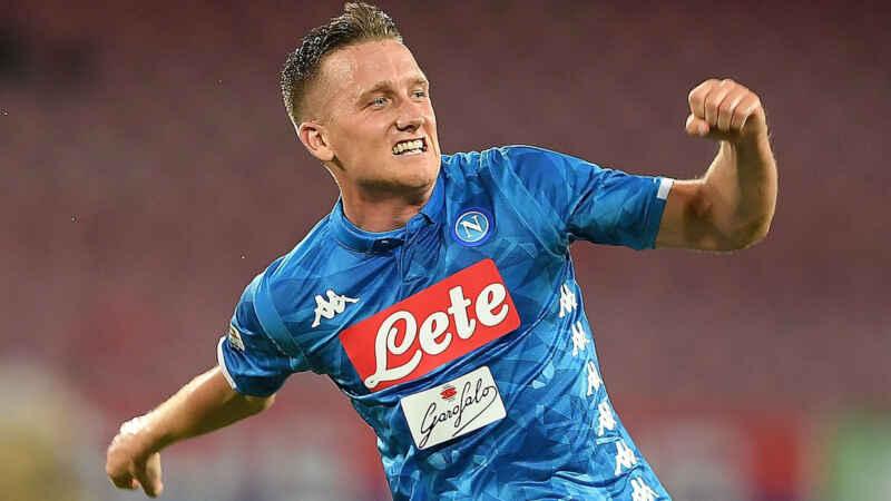 """Napoli, Improta: """"Zielinski sta giocando sottotono, vi spiego il perché"""""""