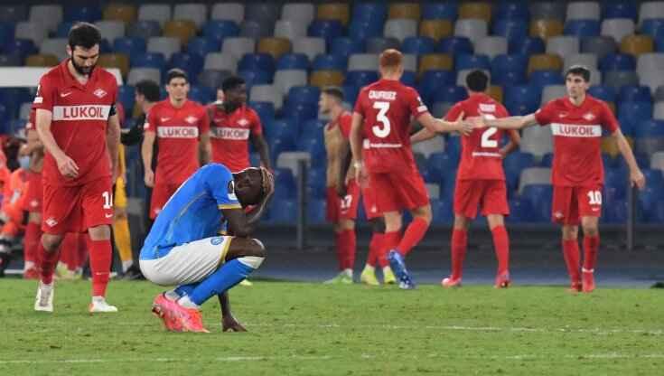 """Legia Varsavia, parla l'allenatore: """"Napoli? Me l'aspettavo in cima al gruppo"""""""