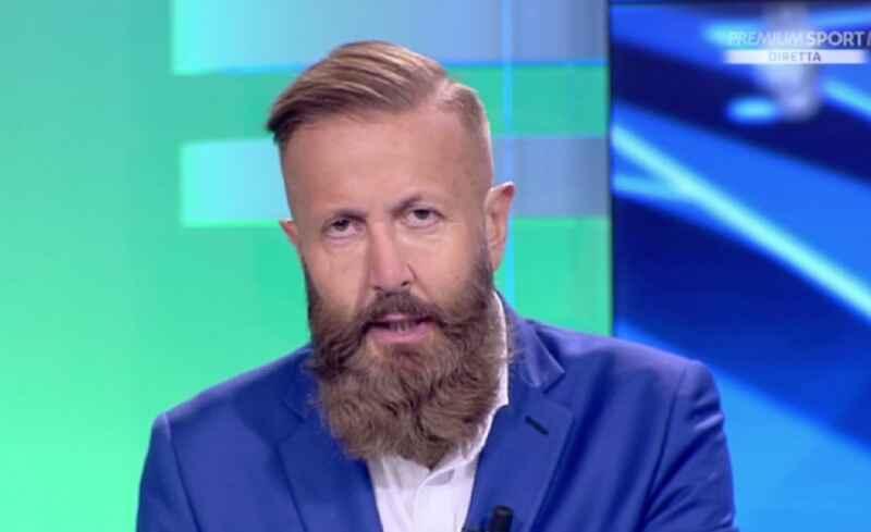 """Bargiggia: """"Il Napoli ha un fattore pazzesco nella propria squadra"""""""