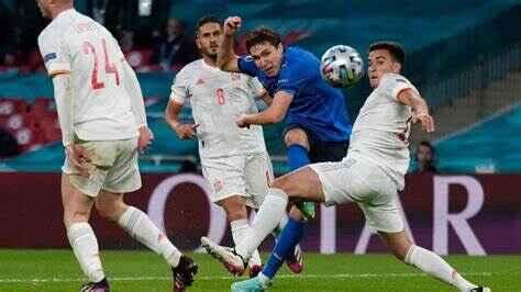Italia-Spagna, le formazioni ufficiali delle due compagini