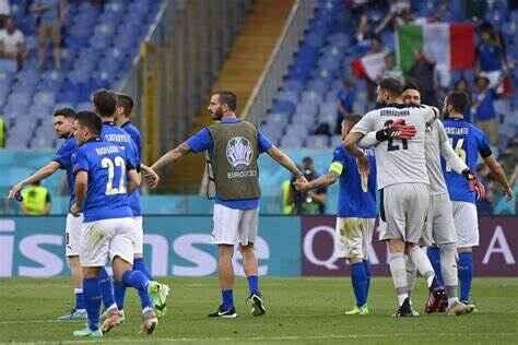 UFFICIALE – Italia-Svizzera si giocherà allo Stadio Olimpico